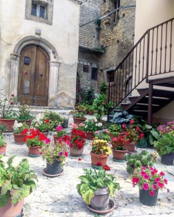 Castel di Ieri